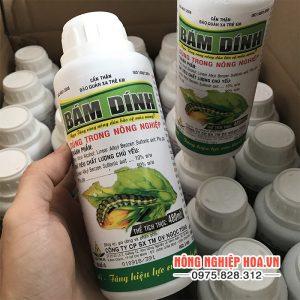 Chất bám dính nông nghiệp chai 480ml – T45