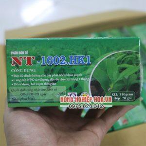 Phân bón HVP 1602 dạng túi lọc – T9