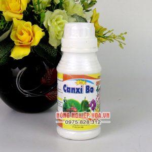 Phân bón lá Canxi bo cho cây trồng lọ 100ml – T57