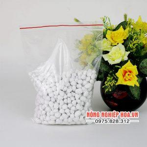 Phân bón tan chậm hạt trắng Đài Loan T126