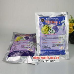 Phân tan chậm Orchid 1 dưỡng cây, tốt rễ – T109