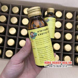 Thuốc kích rễ EXOTIC nhập khẩu từ Thái Lan T64