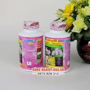 Thuốc kích hoa cao cấp Alpha Omega T119
