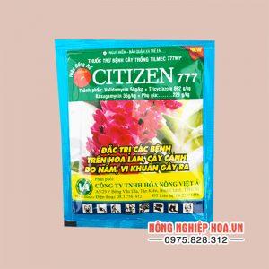 Thuốc đặc trị cho lan do nấm Citizen 777 T59