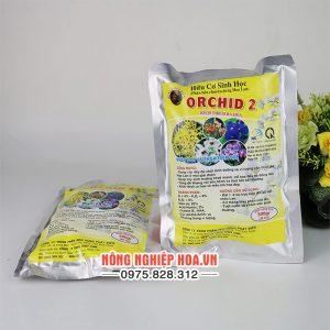 Hữu cơ sinh học orchid 2 giúp kích thích ra hoa T110