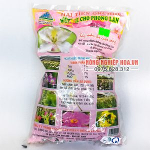 Phân bón hữu cơ Hải Tiến Orchid gói 500g – T23